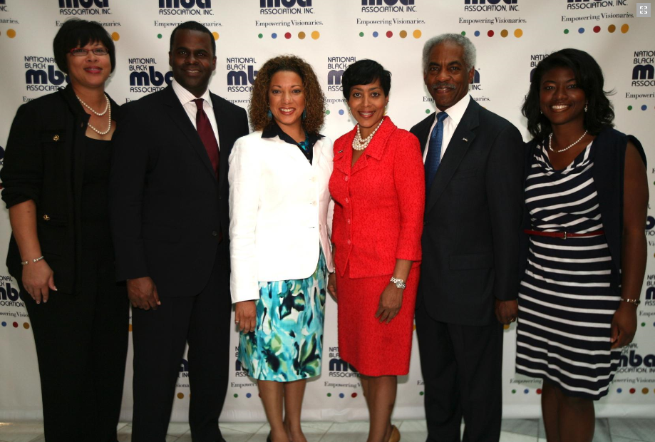 NBMBAA's 40th Annual Conference